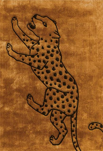 CHEETAH in the group Shop Rugs / Patterned Rugs at Layered (EMCHESA)