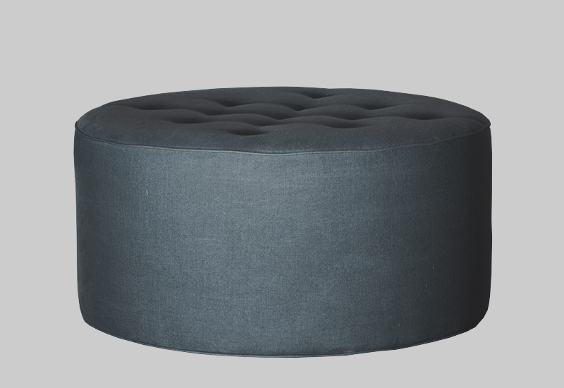 GRACE linen pouf in the group Shop Furniture / Poufs at Layered (FLGRACDT)