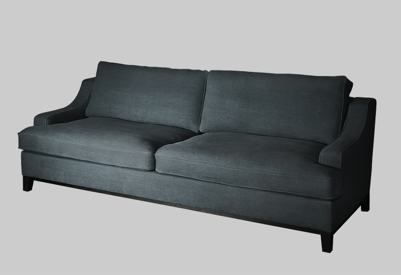 IMPERIAL linen sofa  in the group Shop Furniture / Sofas / Linen sofas at Layered (FLIMPDT)