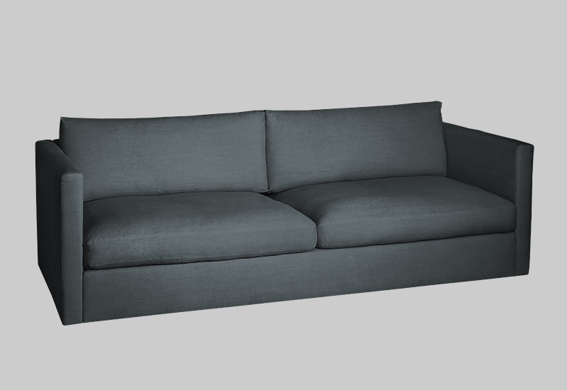 PALMDALE linen sofa in the group Furniture / Sofas / Linen sofas at Layered (FLPALDT)