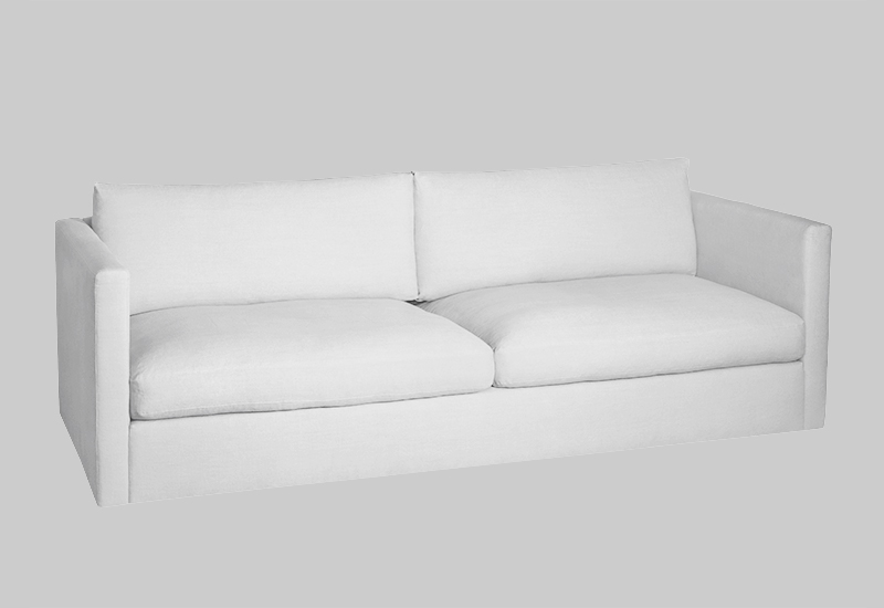 PALMDALE linen sofa in the group Furniture / Sofas / Linen sofas at Layered (FLPALOW)