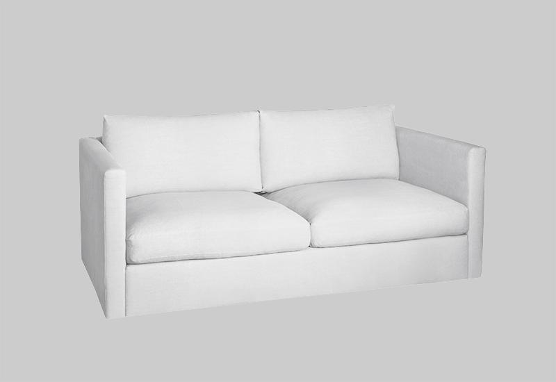 Palmdale Linen Sofa Furniture