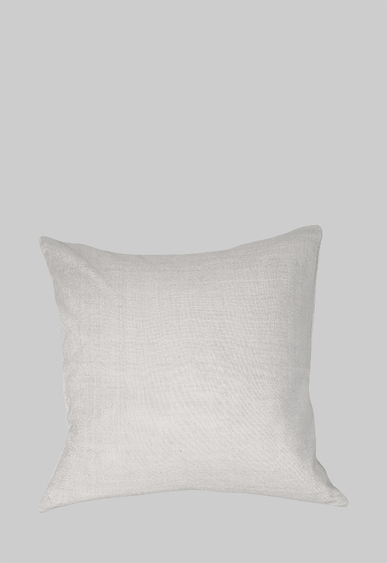 LUCA linen pillow in the group Shop Furniture / Furniture with express delivery at Layered (FLPILOW5050)