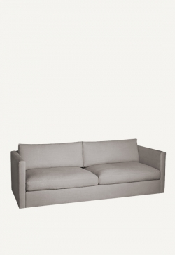 ECLECTIC velvet sofa in the group Shop Furniture / Sofas at Layered (FVECLLG)