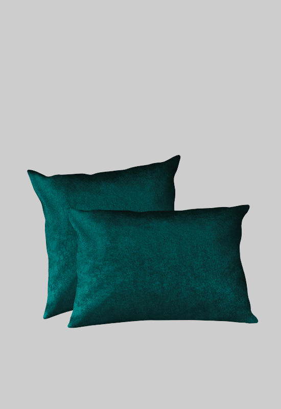 LUCA Velvet Pillow in the group Shop Furniture / Pillows at Layered (FVPILEG)