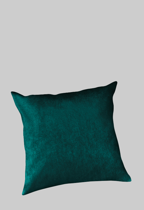 LUCA velvet pillow in the group Shop Furniture / Pillows at Layered (FVPILEG5050)