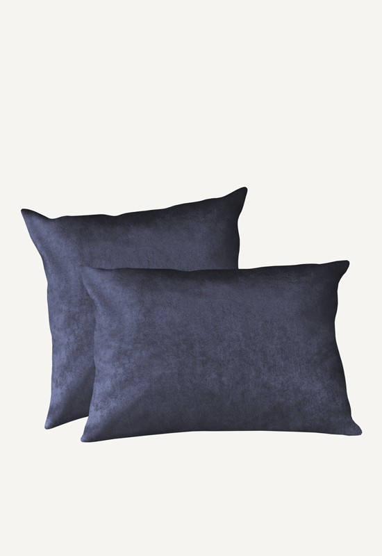 LUCA Velvet Pillow in the group Shop Furniture / Furniture with express delivery at Layered (FVPILMB)