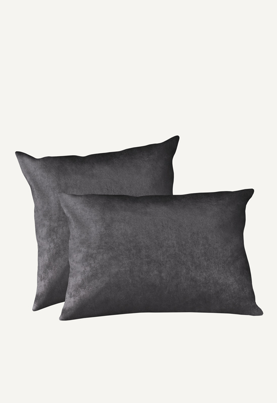 LUCA Velvet pillow in the group Shop Furniture / Pillows at Layered (FVPILSG)