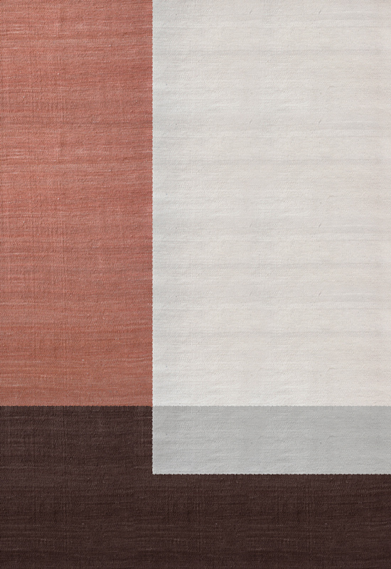 SOLITAIRE Wool Rug in the group Collections / Heritage at Layered (HSOLCOR)