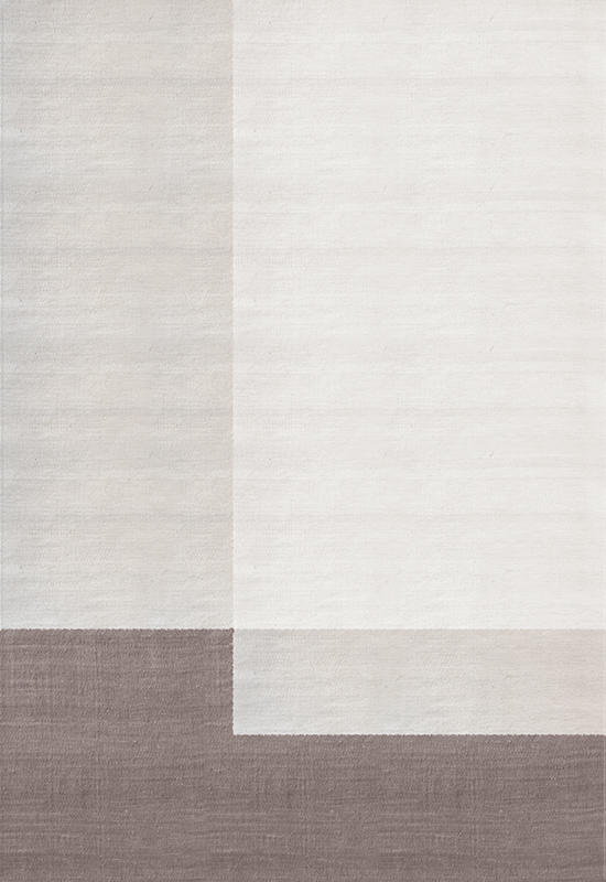 SOLITAIRE Wool Rug in the group Rugs / Patterned Rugs at Layered (HSOLOAT)