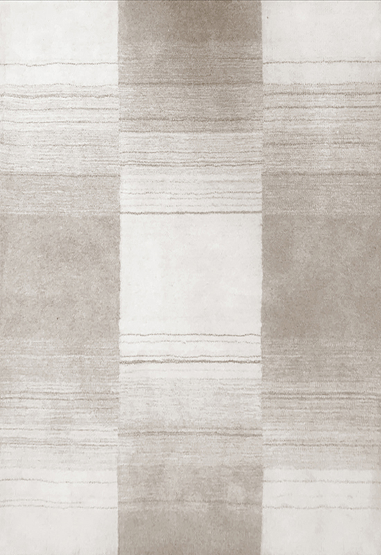 SHALE Wool Rug in the group Collections / Brown hues at Layered (WSHALE)