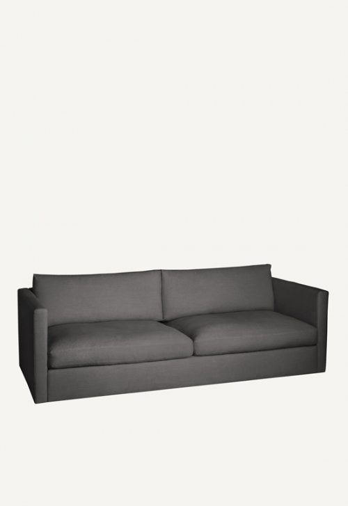 Palmdale Sofa Dusty Gray in the group Shop Furniture / Sofas at Layered (FLPALDG)