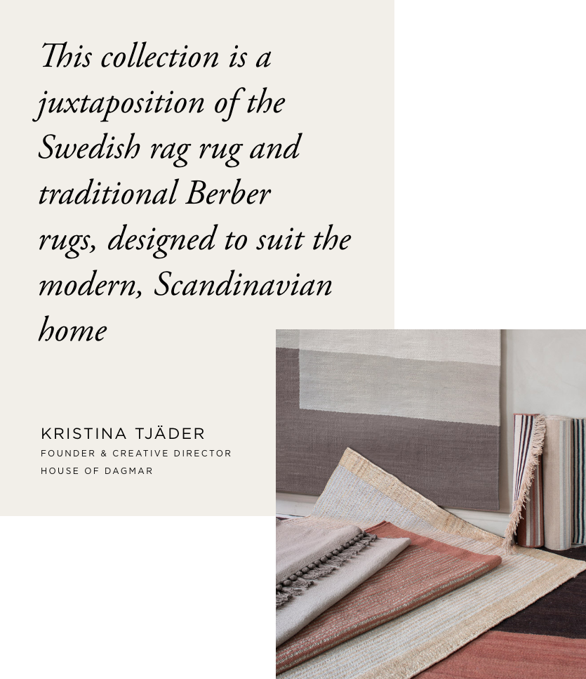 quote and image of the heritage collection